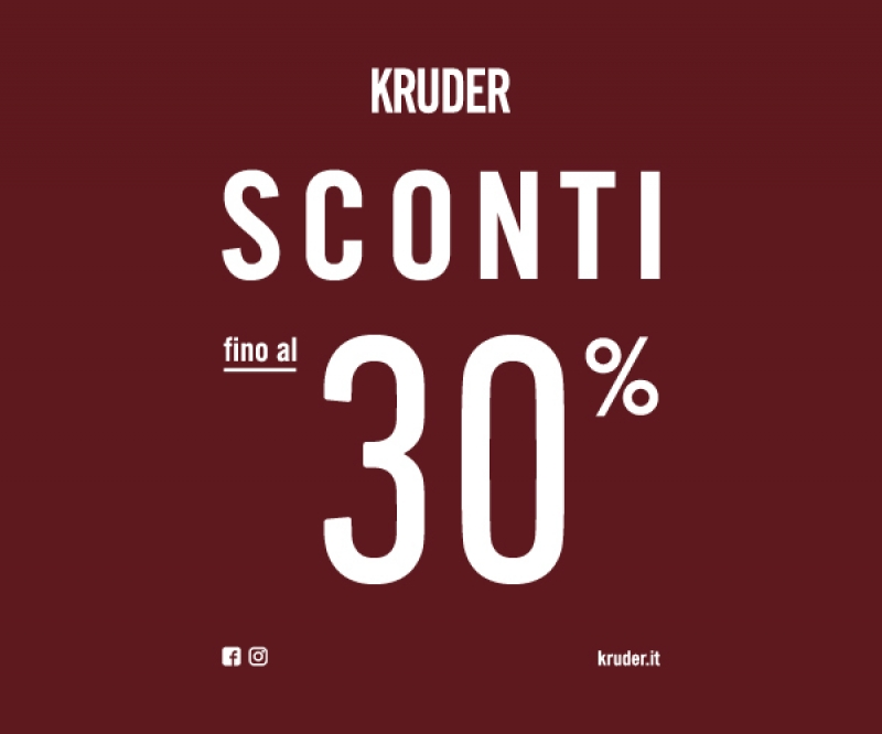-30% Mid Season Promotion